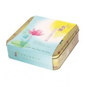 Wing Wah Low Sugar Moon Cake with Egg Yolk Collection