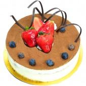 Tiramisu Cake 7''