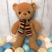 Lovely Teddy Bear 10 Inches
