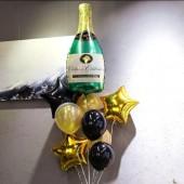 One set Wine Balloon