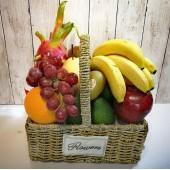 Seasonal Fruits Hamper