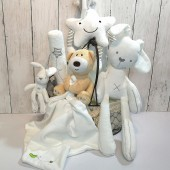 Baby Hamper Pure