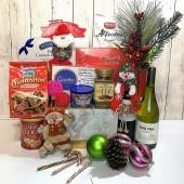 Premium Christmas Hamper