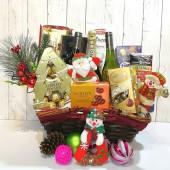 Distinctive Christmas Hamper