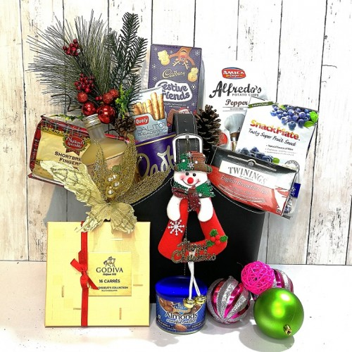 Magnificent Christmas Hamper