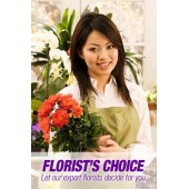 Florists Choice Mixed Bouquet 4