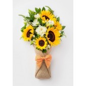 The Sun Flowers Alya